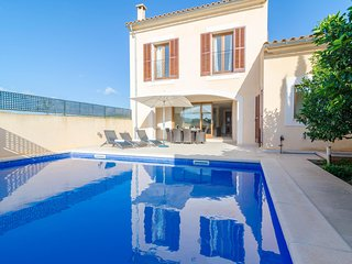 NEULA - Villa for 6 people in Son Carrio