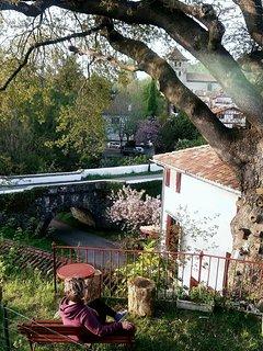 Location Le Moulin de Pascale