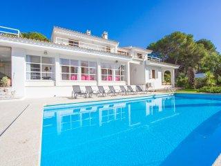 CASABLANCA - Villa for 10 people in Costa dels Pins