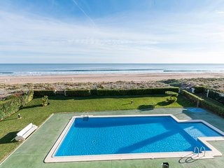 SUSANA - Condo for 5 people in Platja de Xeraco