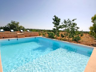 SA COVA DEN BORINO - Villa for 13 people in Llucmajor