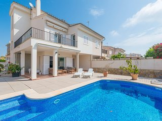 UNO MAS - Villa in Llucmajor for 6 people