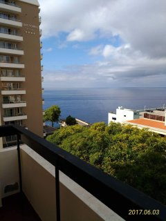 Holiday apartment funchal