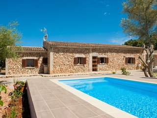CAN BARRERA - nice villa in Costitx for 6 people