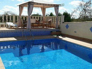 SON MULETO - Villa for 6 people in Llucmajor