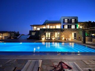 Villa Anais Mykonos