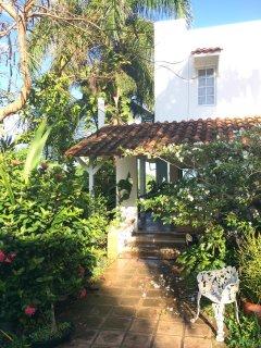 Casa in El Yunque Rainforest