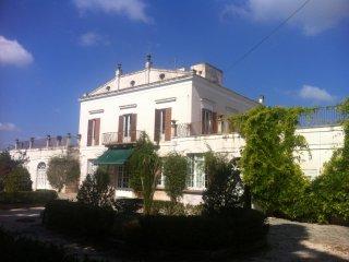 Masseria Villa Gioia del 1799
