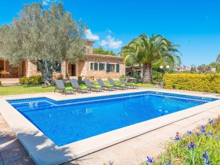 ES MOLI DE SALQUERIA - Villa for 6 people in SES ALQUERIES