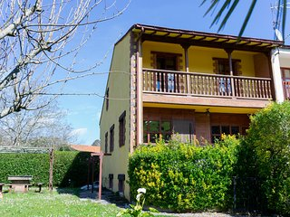 Casa Rural La Gurriana en Santibañez (Cabezon de la Sal)