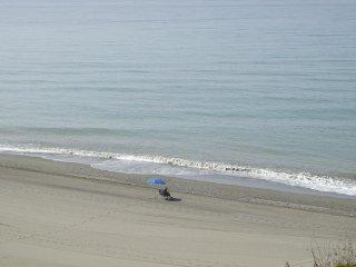 EL Morche Beach