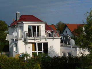 Traum-Ferienhaus für 7 Personen, beim Leuchtturm Timmendorf Strand, Insel Poel