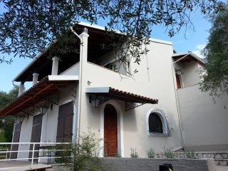 Villa Erasmia - Tranquil View Apartment