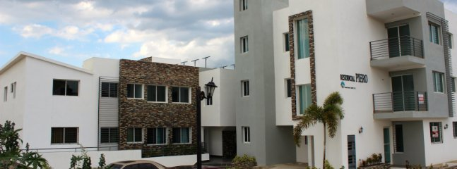 Luxurious newly Residencial Condo/Apartment located only 15 minutes from Airport