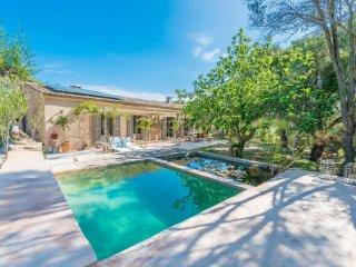 SA BEGURA - Villa for 6 people in Sant Llorenç des Cardassar