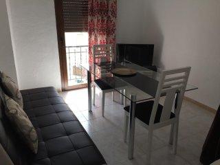 Atico de 3 dormitorios exterior en Guejar Sierra