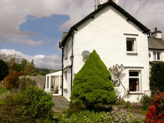 LLH40 Cottage in Hawkshead Vil