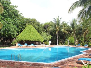 Lovely Luxury Home, Cancun Hotel Zone near beach!