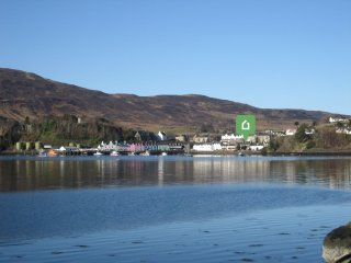 42779 House in Portree