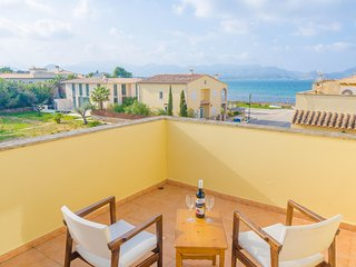 CAN PANSETA - Chalet for 8 people in Alcúdia