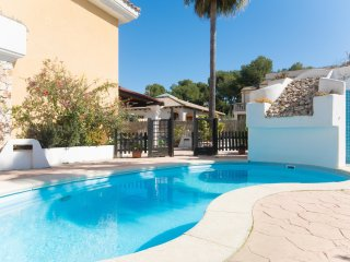DIDALERA - nice chalet in Playa de Muro for 7 people