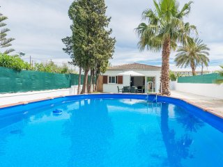 PUIG DE SANT MARTI - wonderful house near Puerto de Alcudia for 6 or 8 people