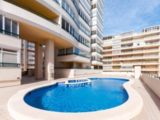 TANIA - nice apartment in Playa de Tavernes for 5 people