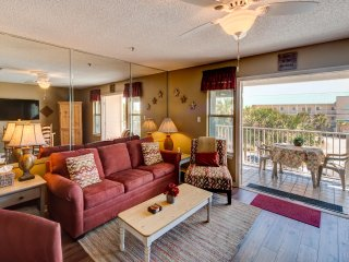 Gorgeous Gulf View! Immaculate! King Bed! WI-FI