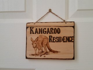 KANGAROO RESIDENCE – The best location in Perth