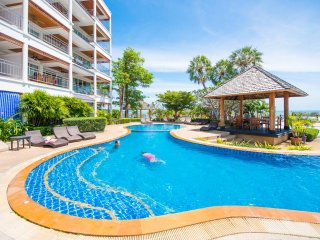 3 Bedroom Sea View Condo in Panwa Beach