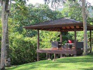 Ocean View Villa in Private Jungle
