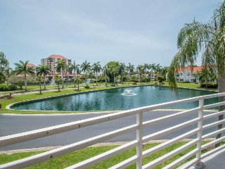 Vista Verde East #265 | Spacious updated condo with a waterview!