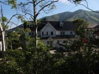 Ski Lodge at Madarao Mountain Resort
