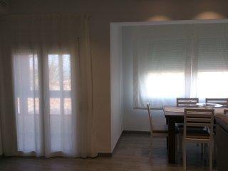 Apartamento en primera linea de mar, centrico, recien reformado