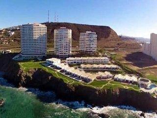 Ocean front Condo Calafia Tower 3