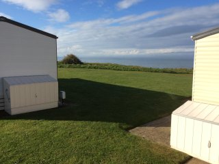 Hoburne Holiday Home for Rent in Highcliffe, Dorset