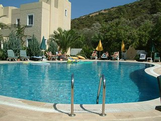 Bodrum Torba Villa With Shared Swimming Pool # 82