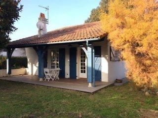 Maison Arnaga : charme basque pour des vacances paisibles