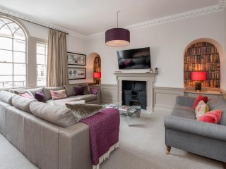 15 St James's Parade - Luxurious and boutique