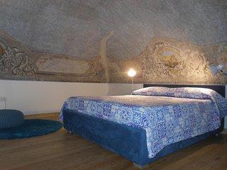 Naturalliving Aria - holiday house - maison - Catania center -