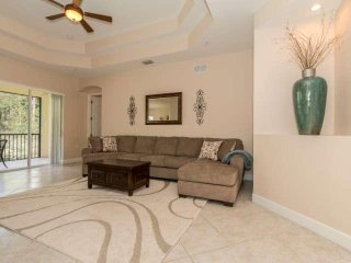 Beautiful Bonita Springs Retreat, Newly Furnished Throughout, Awesome