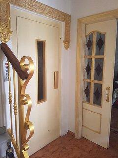 alquiler de amplia y confortable habitación