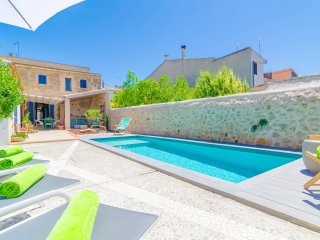 BLAVETA - Villa for 7 people in Vilafranca de Bonany