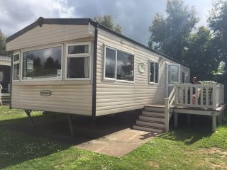 Static Caravan in Dawlish Warren, Golden Sands