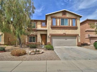 Perfect Home in San Tan Valley's Beautiful Johnson Ranch! Great Community Pool