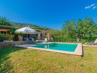 CAN ROBI NOU - Villa for 5 people in Sant Llorenç des Cardassar