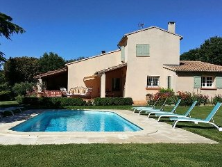 Villa Les Vignes Blanches