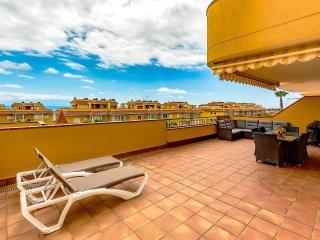 Residence Playa La Arena