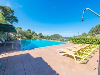 ERMITA DE PEDRA - Chalet for 2 people in Estellencs