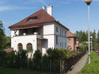 Apartment in Novy Bor